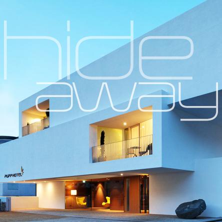 hideaway – brixen überrascht !